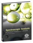 Monograph 9: Spectroscopic Analysis of Petroleum Products and Lubricants
